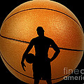 Hoop Dreams by Cheryl Young