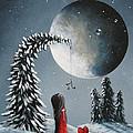 Hope Is On Her Way By Shawna Erback by Shawna Erback