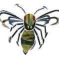 Hornet by Earl ContehMorgan