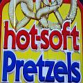 Hot Pretzels by Skip Willits