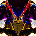Hot Rod Eyes by motography aka Phil Clark