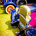 Hot Rods by Phil 'motography' Clark