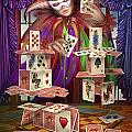 House Of Cards by Ciro Marchetti