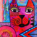 House Of Cats Series - Tally by Moon Stumpp