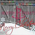 Houston Rockets by Joe Hamilton