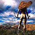 Hunting Edens Edge by Bob Orsillo