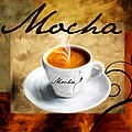 I Like  That Mocha by Lourry Legarde