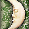 I See The Moon 3 by Wendy J St Christopher