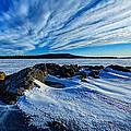Icebound 7 by Bill Caldwell -        ABeautifulSky Photography