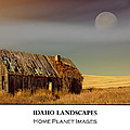 Idaho Landscapes - B...