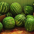 If I Had A Watermelon by Patricia Greer