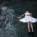 Imaginary Friend by Joana Kruse