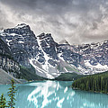 Imaginary Waters by Jon Glaser