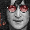 Imagine John Lennon  by Tony Rubino