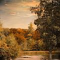 Impending Autumn by Jai Johnson