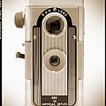 Imperial Reflex Camera by Mike McGlothlen