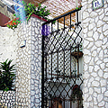 In Capri by Julie Palencia