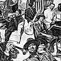 In Praise Of Jazz II by Steve Harrington