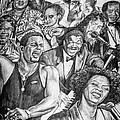 In Praise Of Jazz by Steve Harrington