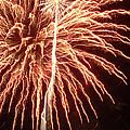 Independence Day Sparklers 2 by Deborah Smolinske
