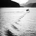 Indian Arm Glacial F...