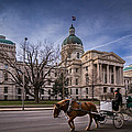 Indiana Capital Buil...