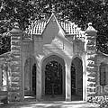 Indiana University Rose Well House by University Icons