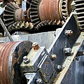 Industrial Cogs And Pulley Wheels by Science Photo Library