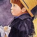 Innocence by John W Walker