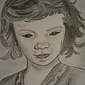 Innocence by Nandini  Thirumalasetty