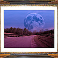 Inspiration In The Night by Betsy Knapp