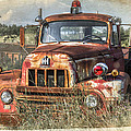 International Harvester by Tracy Munson
