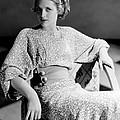 Irene Hervey, 1933 by Everett