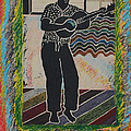 Irie Reggae 1 by John Powell