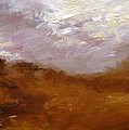 Irish Landscape II by John Silver