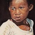 Island Boy by John Clark