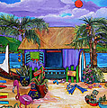 Island Time by Patti Schermerhorn