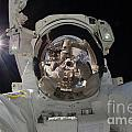 Iss Expedition 32 Spacewalk by Nasa Jsc