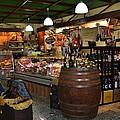 Italian Grocery by Dany Lison