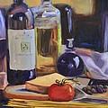 Italian Kitchen by Donna Tuten