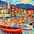 Italy - Cinque Terre...
