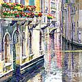 Italy Venice Midday by Yuriy Shevchuk