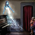 Ivory Ghost by Tom Straub