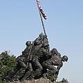 Iwo Jima Memorial - 12121 by DC Photographer