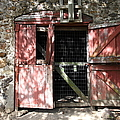 Jack London Sherry Barn 5d22084 by Wingsdomain Art and Photography