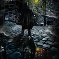 Jack The Ripper by Alessandro Della Pietra