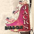Jacks Bbq by Amy Tyler