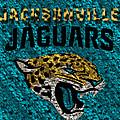 Jacksonville Jaguars Print by Jack Zulli