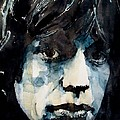 Jagger No3 by Paul Lovering