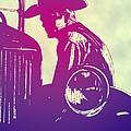 James Dean by Giuseppe Cristiano